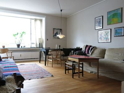 Photo for 4BR Apartment Vacation Rental in Copenhagen, Capital Region