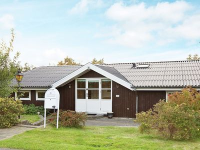 Photo for 6 person holiday home in Skibby