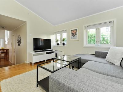 Photo for Central and modern apartment in GREAT location