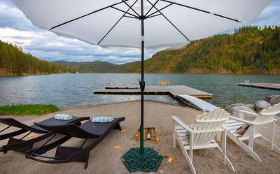 Photo for 4BR House Vacation Rental in Coeur d'Alene, Idaho