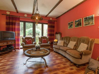 Photo for Luxurious Holiday Home in Waimes with Private Garden