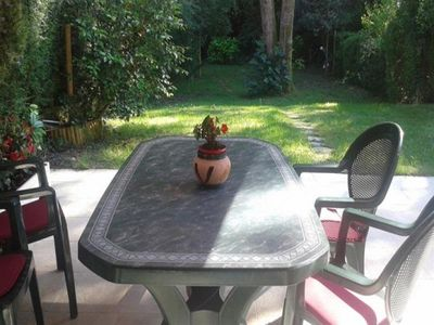 Photo for Villa Hendaye, 2 bedrooms, 4 persons