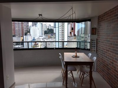 Photo for Charming Loft - Porto da Barra, Salvador