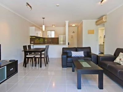 Photo for Palm Cove Paradise 2 Bed Apartment