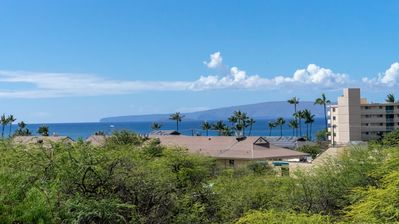 Photo for Kihei Alii Kai #B-307 Well Appointed, Beautiful Ocean View, Great Location!
