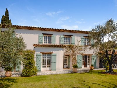 Photo for 6BR House Vacation Rental in Peymeinade, Cote D'azur