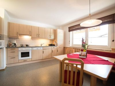 Photo for Apartment Maximilian Nr. 701, 2 bedrooms - Appartmenthaus Maximilian