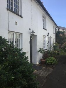 Photo for 1BR House Vacation Rental in Aberdovey