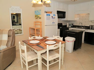 Photo for NEW UPDATES Gulf Shores Plantation 2111-On-site Restaurant, Free Wifi, Family Vacay ~ Ground Floor ~