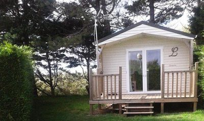 Photo for Camping Les Peupliers **** - Mobil Home 2 Rooms 2 People