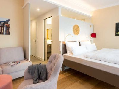 Photo for Superior Double Room - Emich's Hotel