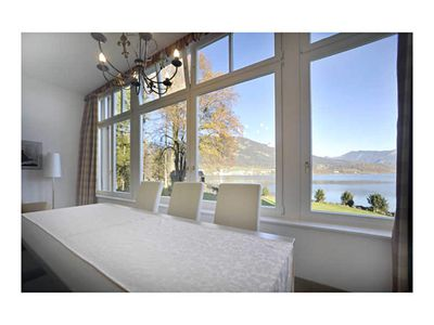 Photo for Apartment Clematis - Residenz Seehof
