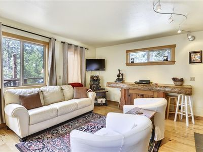 Photo for Beautiful Quintessential Donner Lake Cabin! Easy Access Vacation Home!