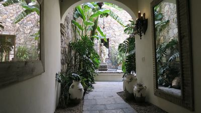Photo for Expansive Cozy Villa in the Heart of San Miguel De Allende
