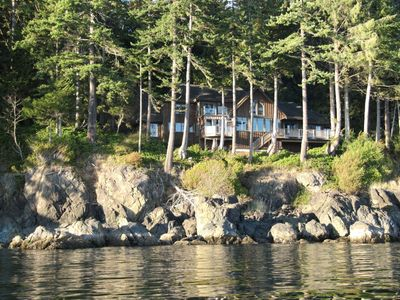 Photo for Tyee Tide: Dream Home near French Beach Provincial Park