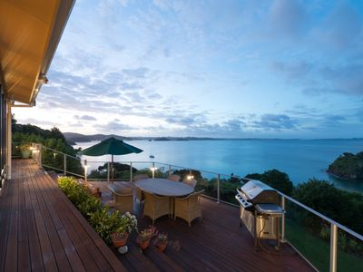 Photo for Waterfront Retreat with Inspirational Views