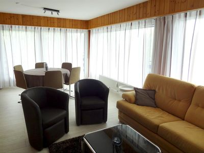 Photo for 1BR Apartment Vacation Rental in Nendaz, VS
