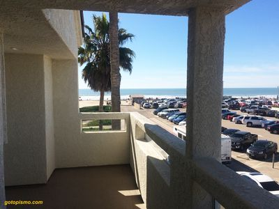 Best of the Beach 156 Addie - Deluxe Townhome Overlooks Sandy Pismo Bch