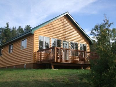 Photo for Lodge with cabins on Little Vermilion Lake Northwest Ontario