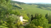 Lovely stay in the Tuscan countryside