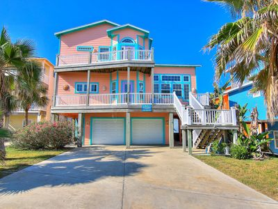 Photo for Kick-N-Back: Boardwalk to the Beach, Ocean Views, Pool, Pets