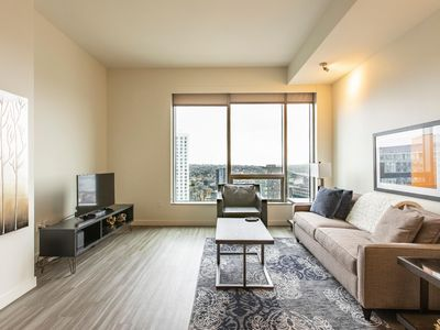 Photo for 2BR Apartment Vacation Rental in Seattle, Washington
