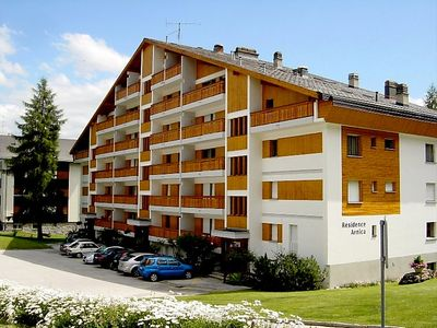 Photo for Apartment Arnica in Crans-Montana - 7 persons, 2 bedrooms