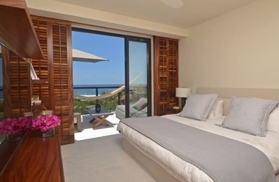 Photo for Peaceful Full Ocean View + Golf Cart+  Daily Breakfast