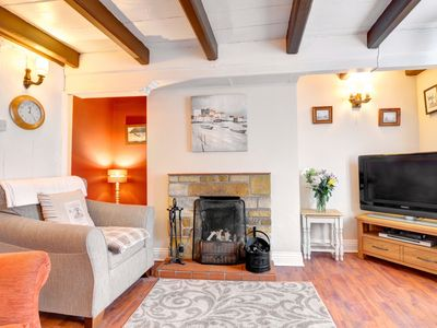 Photo for Seaton End Cottage - Two Bedroom House, Sleeps 3