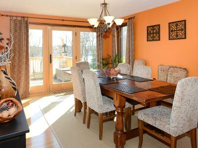 Photo for Beautiful Lakefront Home with Exceptional Views!