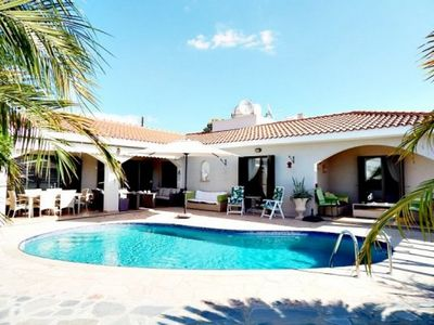 Photo for Stunning, Stylish and Spacious 3 Bedroom Villa with a Private Pool