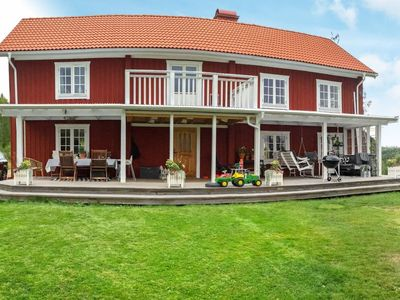 Photo for Vacation home Arvika in Arvika - 8 persons, 4 bedrooms