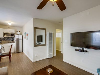 Photo for 2 Houses to Ocean + Exclusive Outdoor Patio