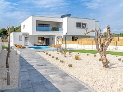 Photo for Villa Chronos with Swimming Pool