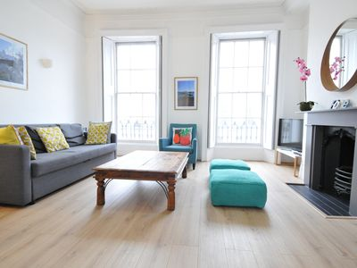 Photo for 2 Bedroom Flat in Westminster, Central London (Zone 1)