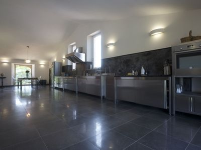 Photo for Lovely, new and modern farmhouse, with private pool, 4km from Lucca