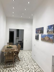 Photo for Less than 100 meters from the sea and the pine forest of Viareggio