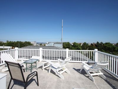Photo for Roof Top Deck & Spacious Contemporary Home 3 Blocks to the Beach w/Free Golf, Water Park and More!