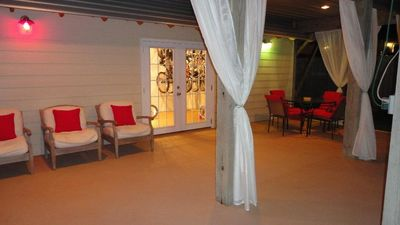 Photo for Rent 1, 2 or 3 of the Resort Bungalows in Gulf Shores, AL with Beach and Lagoon
