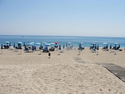 Photo for Holiday apartment Sant'Andrea Apostolo dello Ionio for 4 - 6 persons with 2 bedrooms - Holiday apart