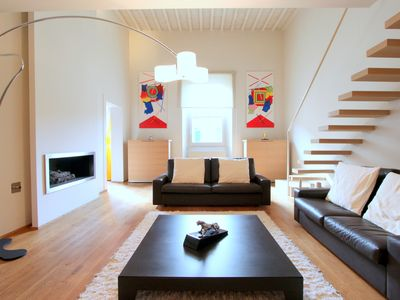 Photo for Exclusive Penthouse Near SMN
