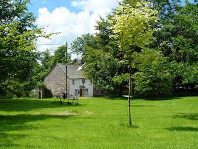Photo for CHURCHGATE COTTAGE, pet friendly in Blisland, Ref 976291