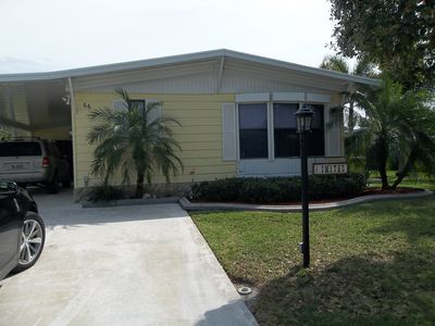 Photo for Located closs to all in Riviera Golf Estates, south of Fifth Ave and Naples Pier