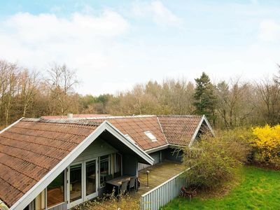 Photo for Rustic Holiday Home in Løkken with Sauna