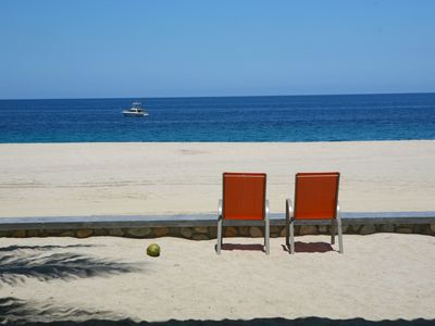 Photo for New Beachfront Contemporary In The Heart Of Los Barriles!  Pet Friendly!