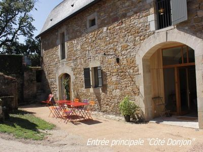 Photo for Gite Saint-Pierre-Toirac, 2 bedrooms, 6 persons