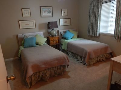 Photo for Welcome To Our Home! Beach Front Condo That Sleeps 4