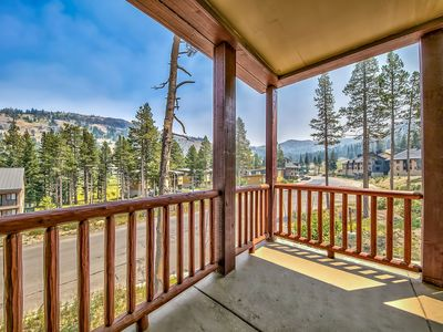 Photo for Timber Ridge 3Br Condo – for Kirkwood Adventures