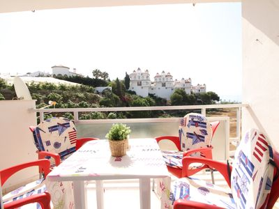 Photo for Holidays and Family. 3 Rooms in Mezquitilla - Holidays and Family. 3 rooms in Mezquit