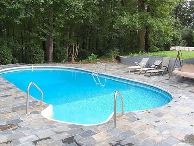 Photo for Spacious Home w/ Private Pool